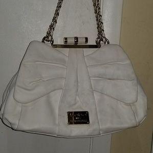 Handbags - BEBE leather purse
